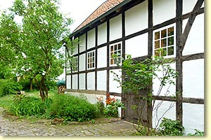 Clausmeyer Hof in Tecklenburg-Brochterbeck